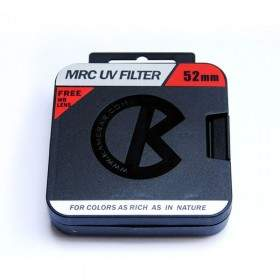 KAMERAR MRC UV FILTER 52mm