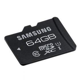 Samsung microSDHC 64GB Class 10
