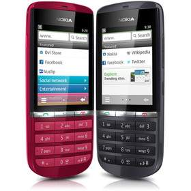 Feature Phone Nokia Asha 300