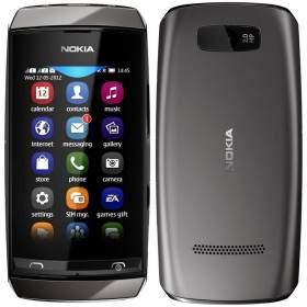 HP Nokia Asha 305