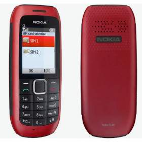 Feature Phone Nokia C1-00