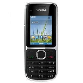 Feature Phone Nokia C2-01