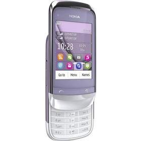 Feature Phone Nokia C2-06