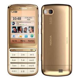 Feature Phone Nokia C3-01