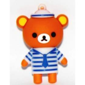 USB Flashdisk QFLASH Rilakuma MF-336 8GB