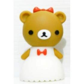 USB Flashdisk QFLASH Rilakuma MF-314 8GB
