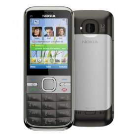 Feature Phone Nokia C5-00