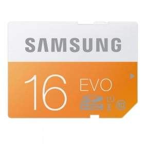 Samsung EVO SDHC MB-SP16D 16GB