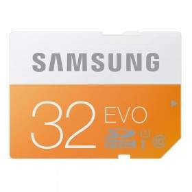 Samsung EVO SDHC MB-SP32D 32GB