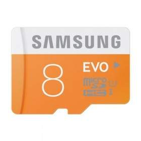 Samsung EVO SDHC MB-SP8D 8GB