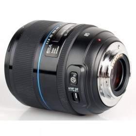 Samsung NX 85mm f / 1.4 ED SSA