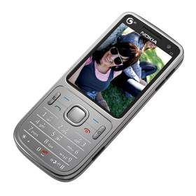 Feature Phone Nokia C5-01