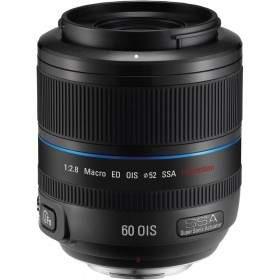Lensa Kamera Samsung NX 60mm f / 2.8 Macro ED OIS SSA