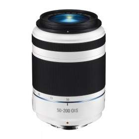 Samsung NX 50-200mm f/4.0-5.6 OIS