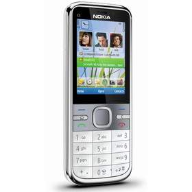 Feature Phone Nokia C5-02