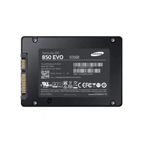 Hard Drive Internal Samsung 850 EVO MZ-75E500BW 500GB