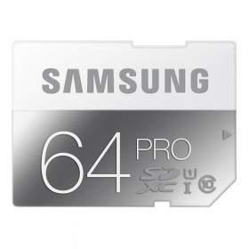 Samsung SDXC PRO MB-SG64D 64GB