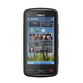 Feature Phone Nokia C6-01