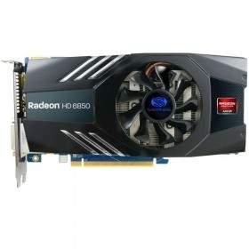 GPU / VGA Card SAPPHIRE HD 6850 2GB GDDR5