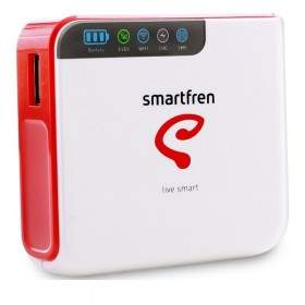 Router WiFi Wireless Smartfren Connex M1