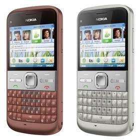 Handphone HP Nokia E5-00