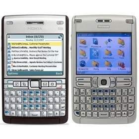 HP Nokia E61i