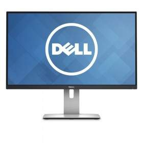 Monitor Komputer Dell LED 25 in. U2515H