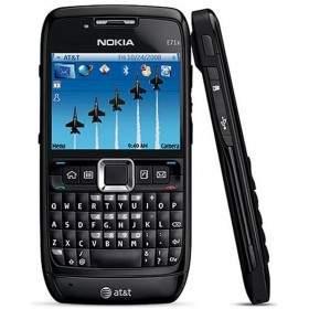 Feature Phone Nokia E71
