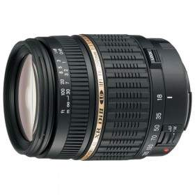 Sony 18-200mm f/3.5-6.3 Aspherical