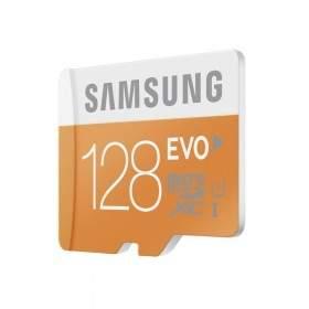 Samsung microSDHC EVO 128GB