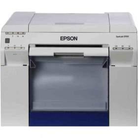 Printer Inkjet Epson D700