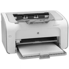 Printer Laser HP Pro P1102