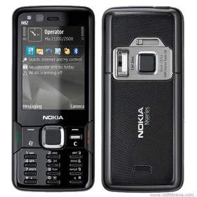 Feature Phone Nokia N82