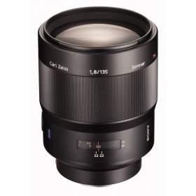 Lensa Kamera ZEISS Sonnar T* 135mm f / 1.8