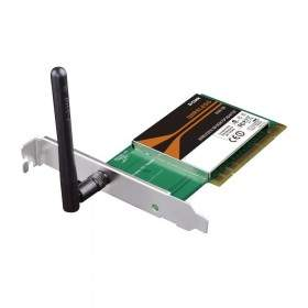 Router WiFi Wireless D-Link DWA-525