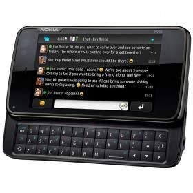 HP Nokia N900
