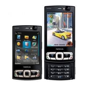 Feature Phone Nokia N95