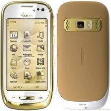 Feature Phone Nokia Oro