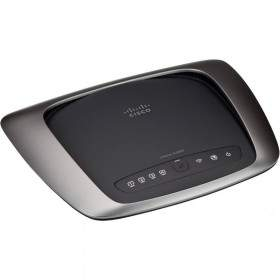 Router WiFi Wireless Linksys X-3000