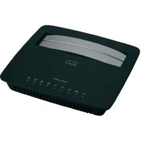 Router WiFi Wireless Linksys X-3500