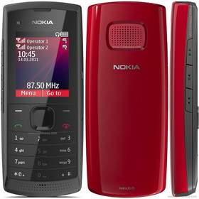 Feature Phone Nokia X1-01