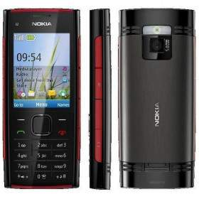 Feature Phone Nokia X2-00