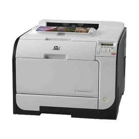 Printer Laser HP Pro 400 M451nw