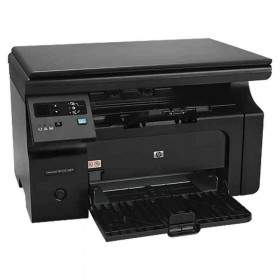 Printer Laser HP Pro M1132