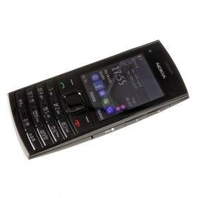 Feature Phone Nokia X2-02