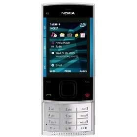 HP Nokia X3-00