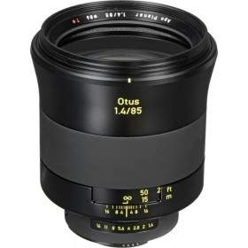 ZEISS Planar T* 85mm f/1.4