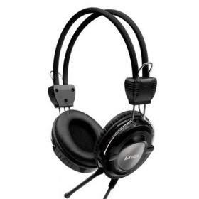 Headset A4Tech HS-19