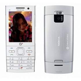 Feature Phone Nokia X5-00