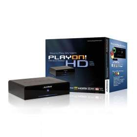 Blu-Ray & DVD Player AC Ryan Playon!HD